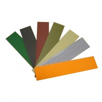 Diamond Flexible Sheet-Green-Grit 60-230x50mm
