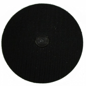 Back-up Pads Swiflex R  QRS M14 with centring button-100mm